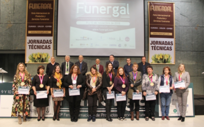 The satisfaction of the exhibitors ratifies Funergal as the great professional meeting point of the Iberian Peninsula sector