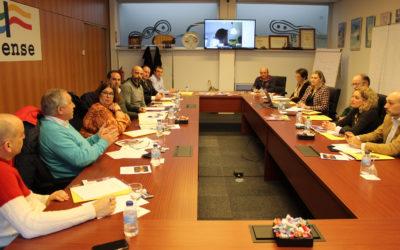 Funergal 2020 will begin with an International Congress