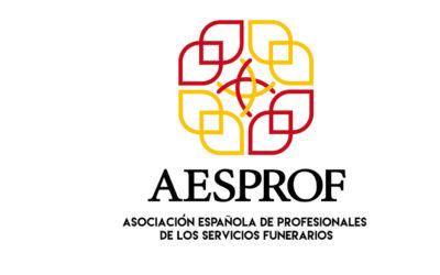 La Asociación Española de Profesionales de los Servicios Funerarios, AESPROF, se incorpora en Funergal