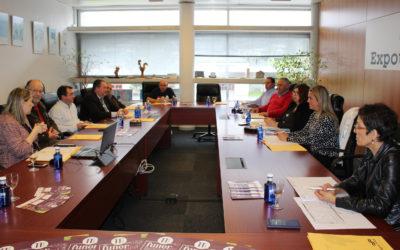 El comité asesor de Funergal 2020 perfila las acciones profesionales de la próxima edición