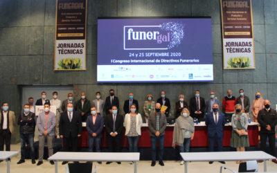 El 1º Congreso Internacional de Directivos Funerarios visibiliza la labor del sector funerario durante la pandemia