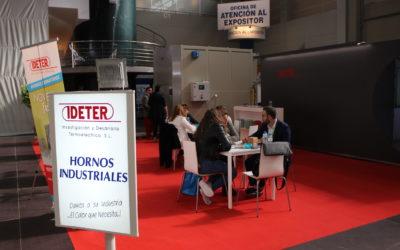 Ideter confirma su colaboración con el 1º Congreso de Directivos Funerarios organizado por Funergal